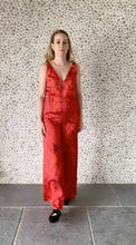 Load image into Gallery viewer, https://cdn.shopify.com/s/files/1/0047/2563/7233/files/Elsie_Jumpsuit.mp4?v=1612954514