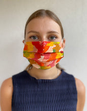 Load image into Gallery viewer, Multi Marinace Adjustable Cotton Mask
