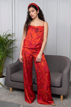 Load image into Gallery viewer, REVERSIBLE Phoebe Palazzo Pants