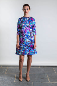 REVERSIBLE Betty Dress