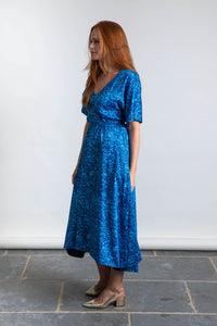 REVERSIBLE Tamara Cotton Dress