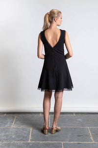 Henrietta Dress
