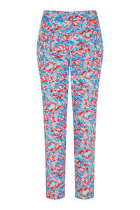 Twiggy Cotton Trousers