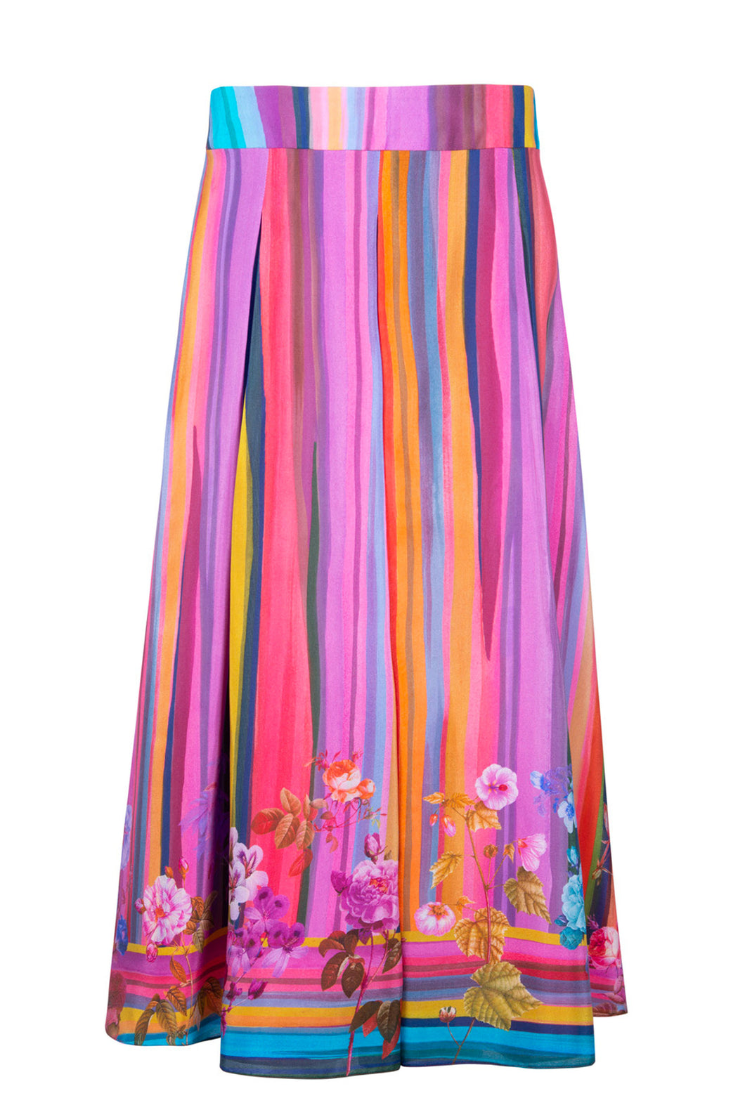 Gracie Skirt - Summer Sensuality