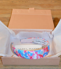 Load image into Gallery viewer, Sixties Serenade Cotton headband