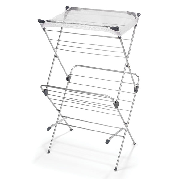 2-Tier Freestanding Dryer