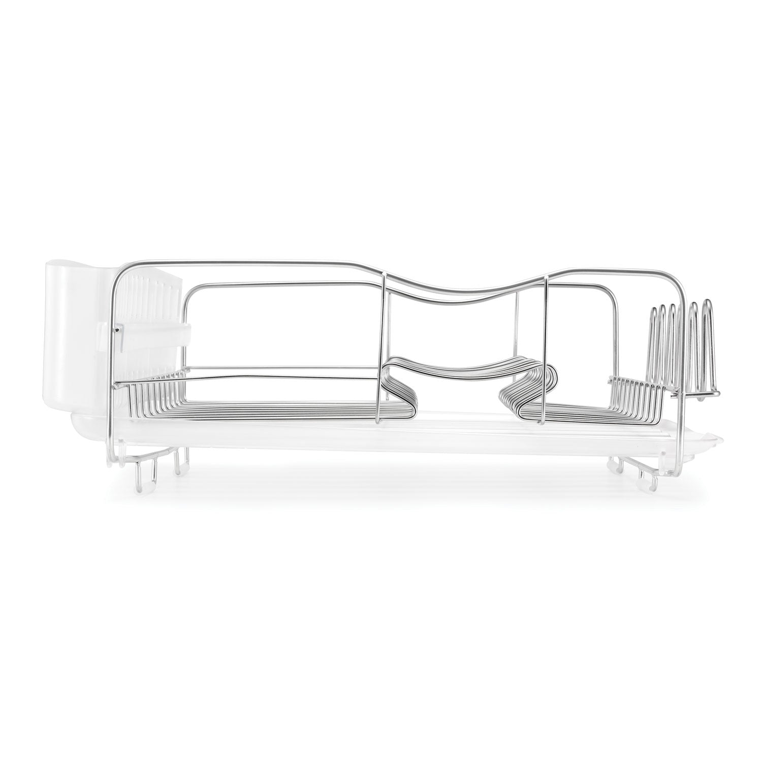 3-Piece Advantage Dish Rack