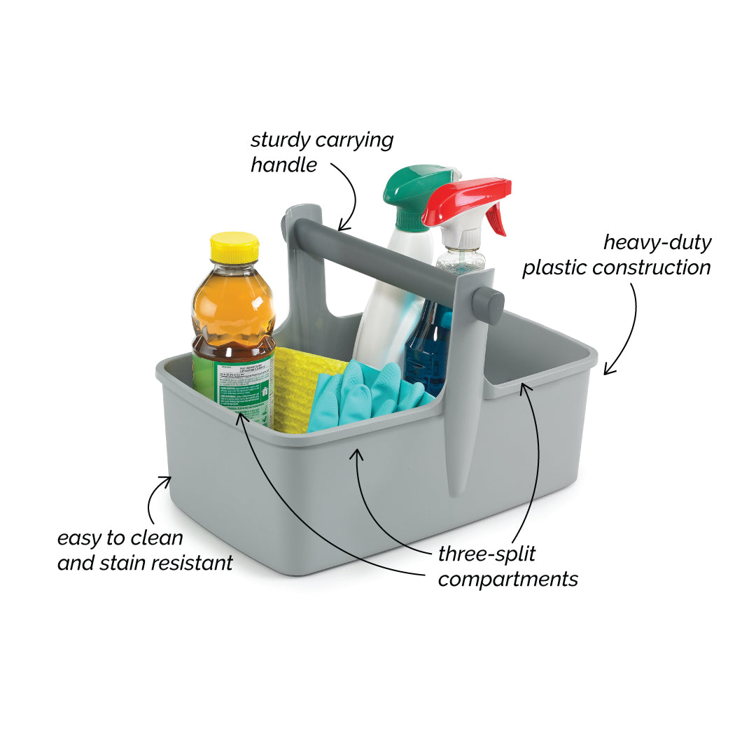 Household Cleaning Caddy