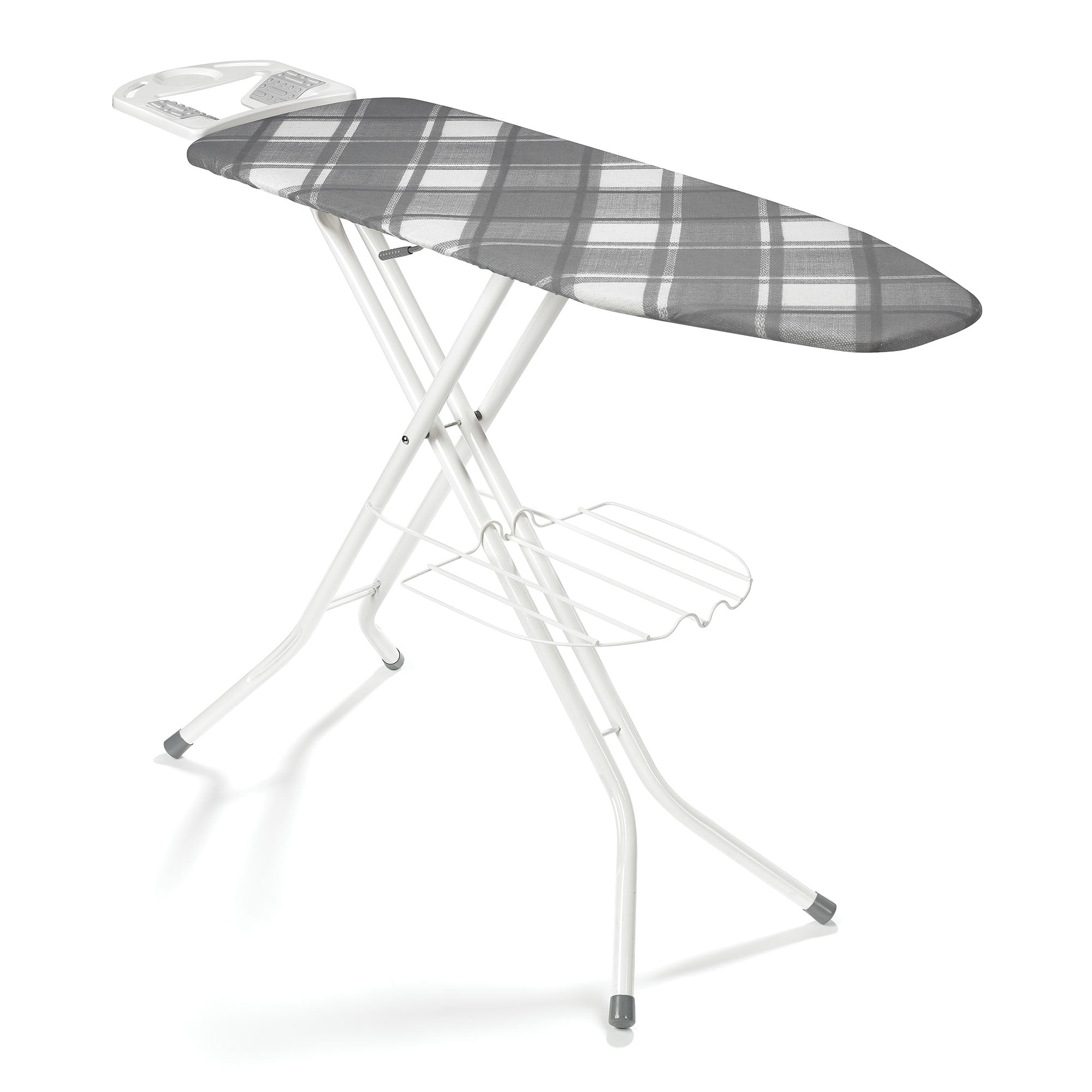 "48"" x 15"" Deluxe Ironing Station"