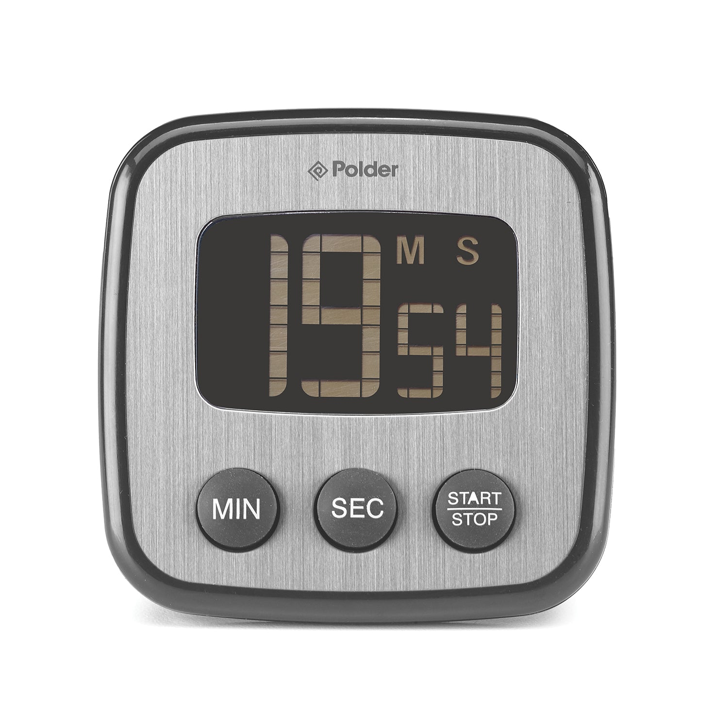 Easy-Read Digital Kitchen Timer