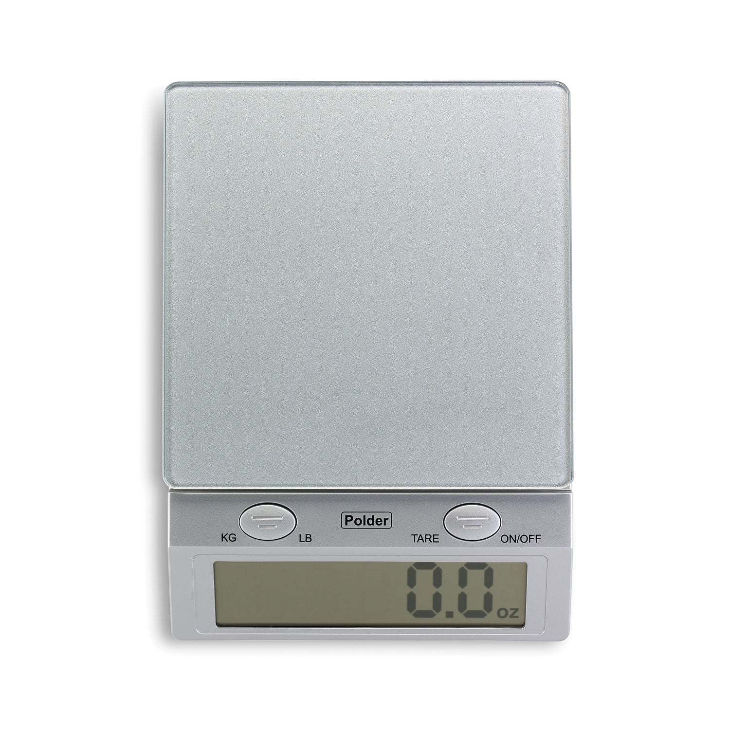 Easy-Read Digital Kitchen Scale