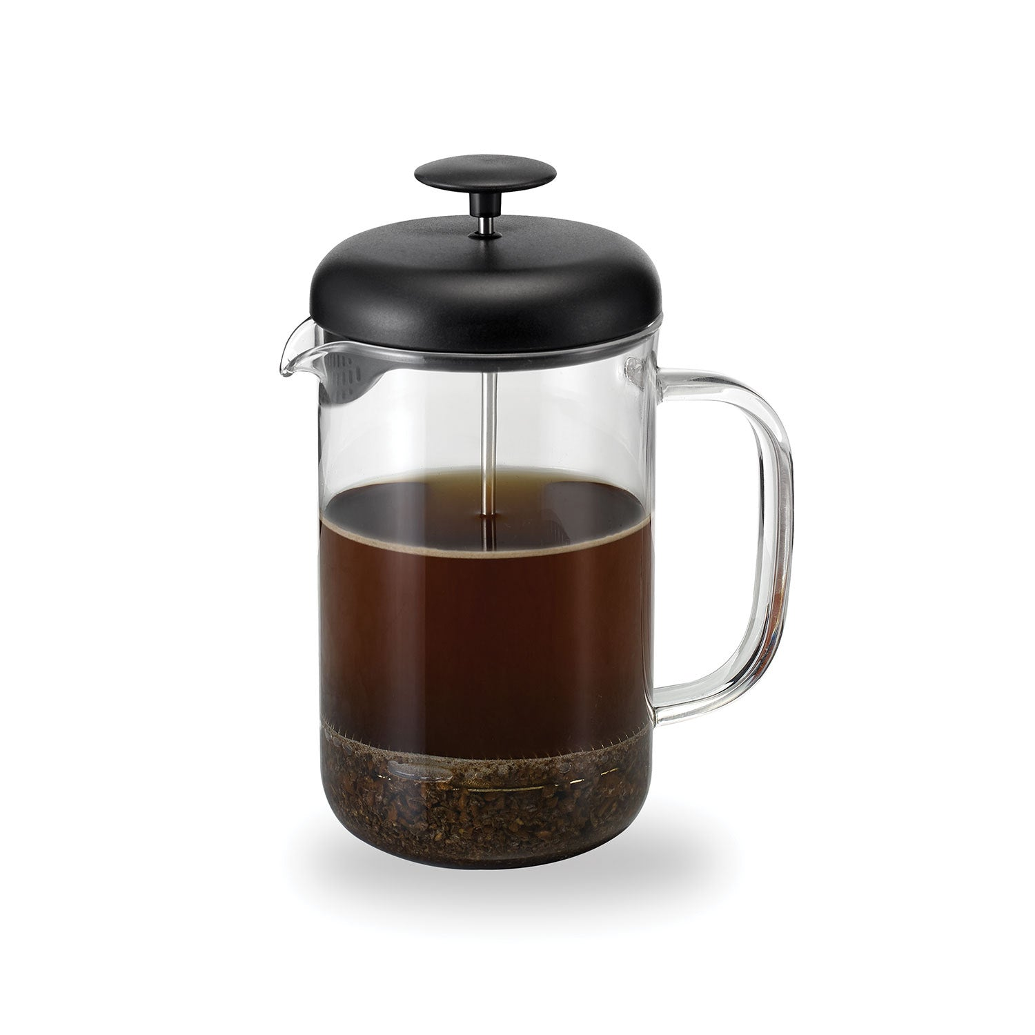 French Press Coffee Maker zoomed