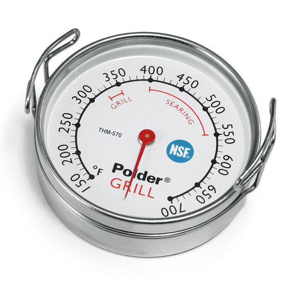 NSF Grill Surface Thermometer