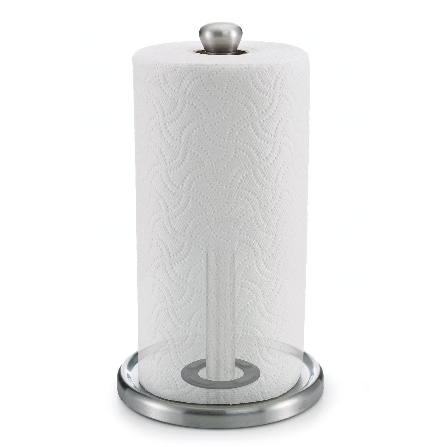 Single-Tear Paper Towel Holder