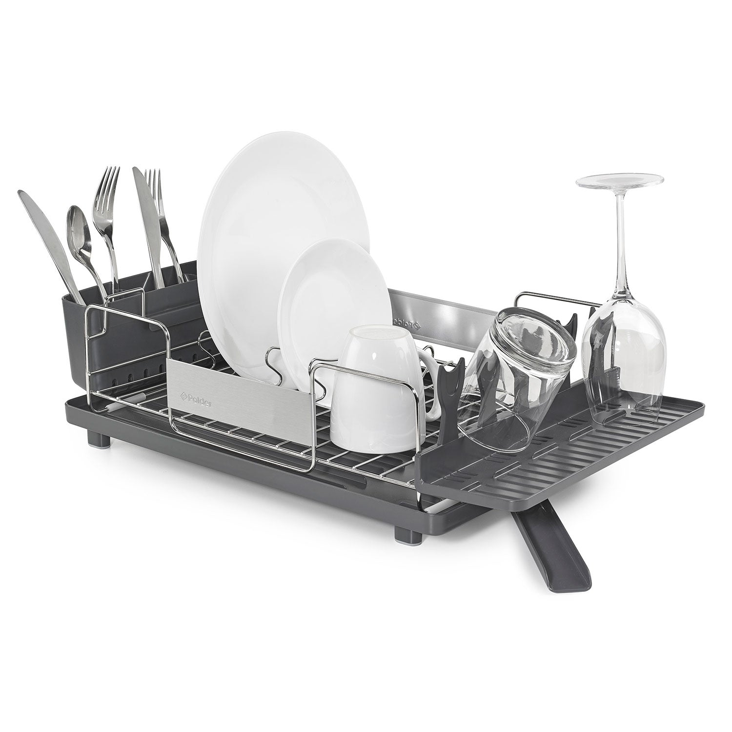 Space-Station Dish Rack