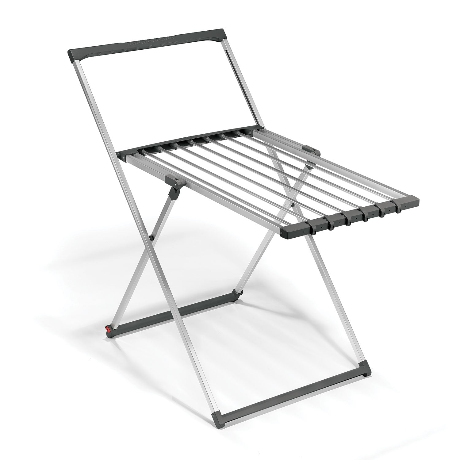 Ultralight Laundry Stand zoomed