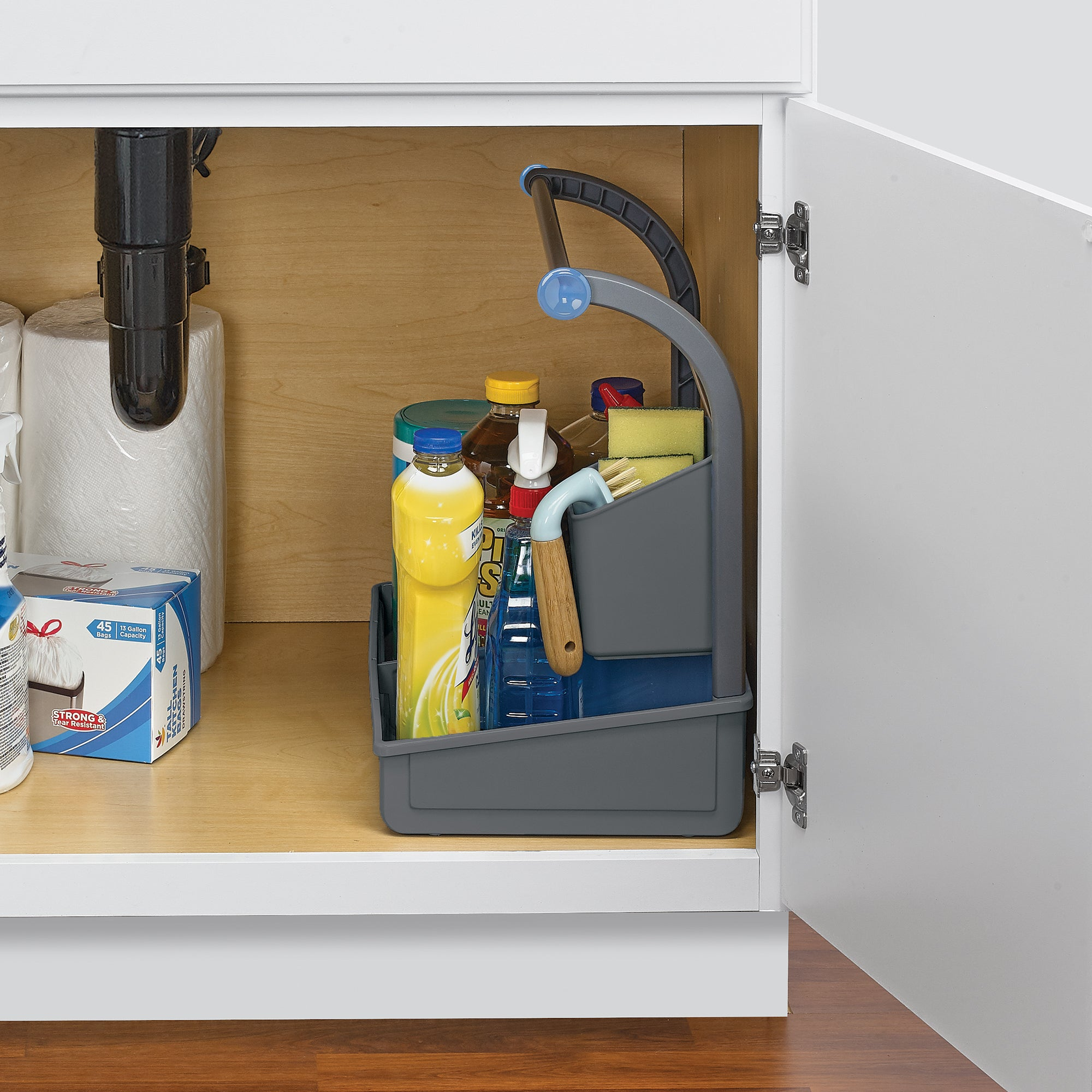 Under Sink Storage Caddy