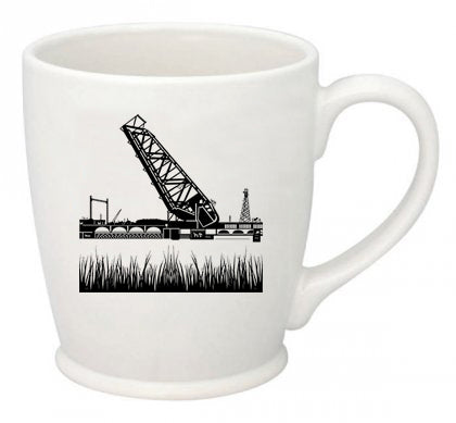 Mug - The Bridge
