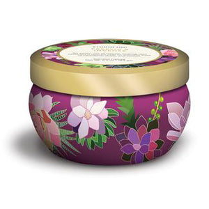 Candle Tin - Freesia & Incense