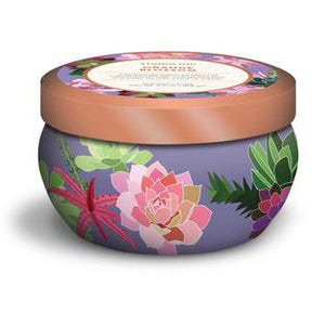 Candle Tin - Orange Blossom