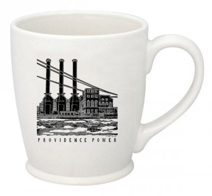 Mug - PVD Power