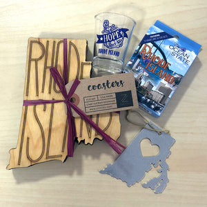 RI Themed Happy Box #1