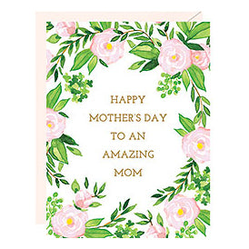 Mother's Day - Amazing Mom