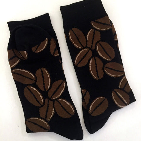 Socks - Coffee Bean