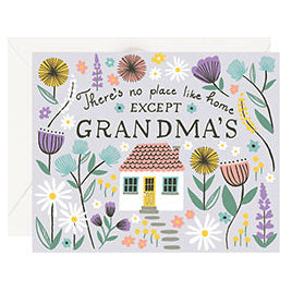 Mother's Day - Grandma