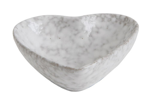 Trinket Dish, Speckle Bowl