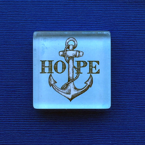 Hope Anchor Magnet