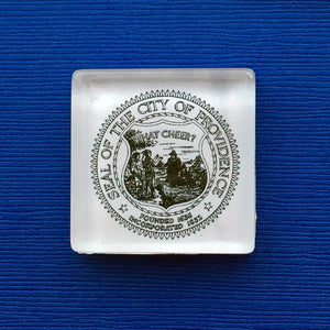 Seal of Providence Magnet