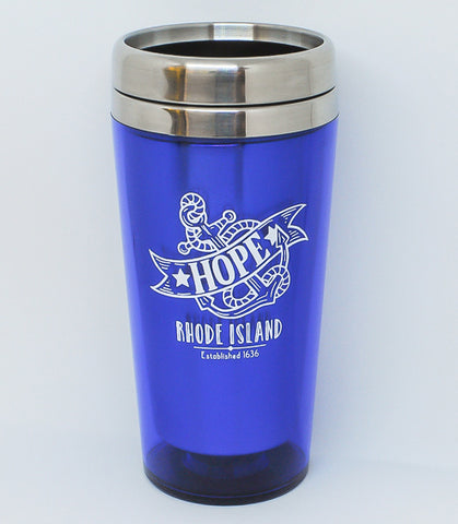 Travel Mug - Hope Anchor
