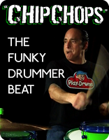 Chip Chops Drum Lesson 1