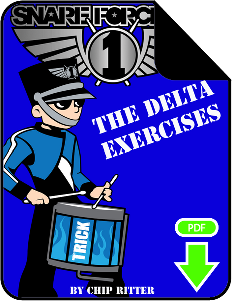 Snare Force One - The Delta Exercises PDF e-book