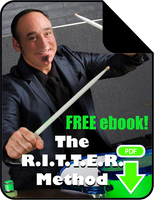 The RITTER Method PDF e-book - FREE SAMPLE!