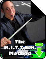 The RITTER Method PDF e-book