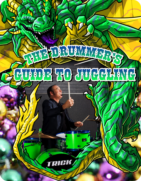 The Drummer's Guide To Juggling
