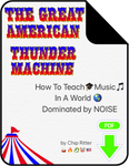 The Great American Thunder Machine