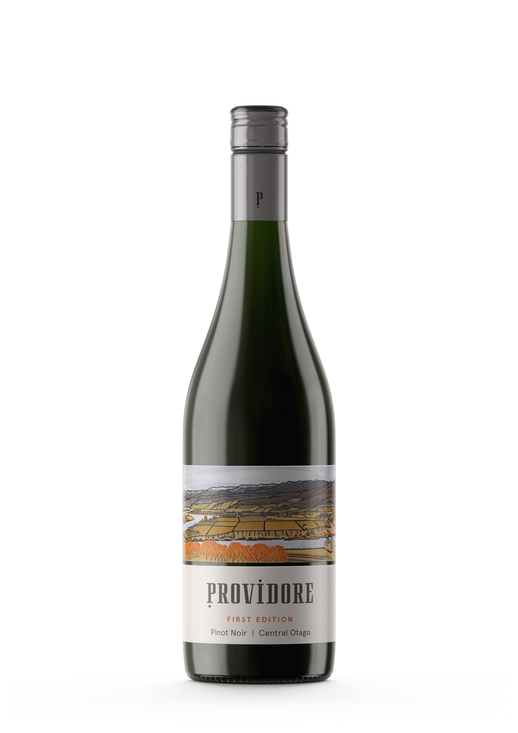 2018 Providore First Edition Pinot Noir