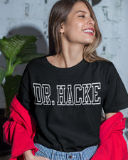 Partnerlook - Dr. Hacke - Damenshirt