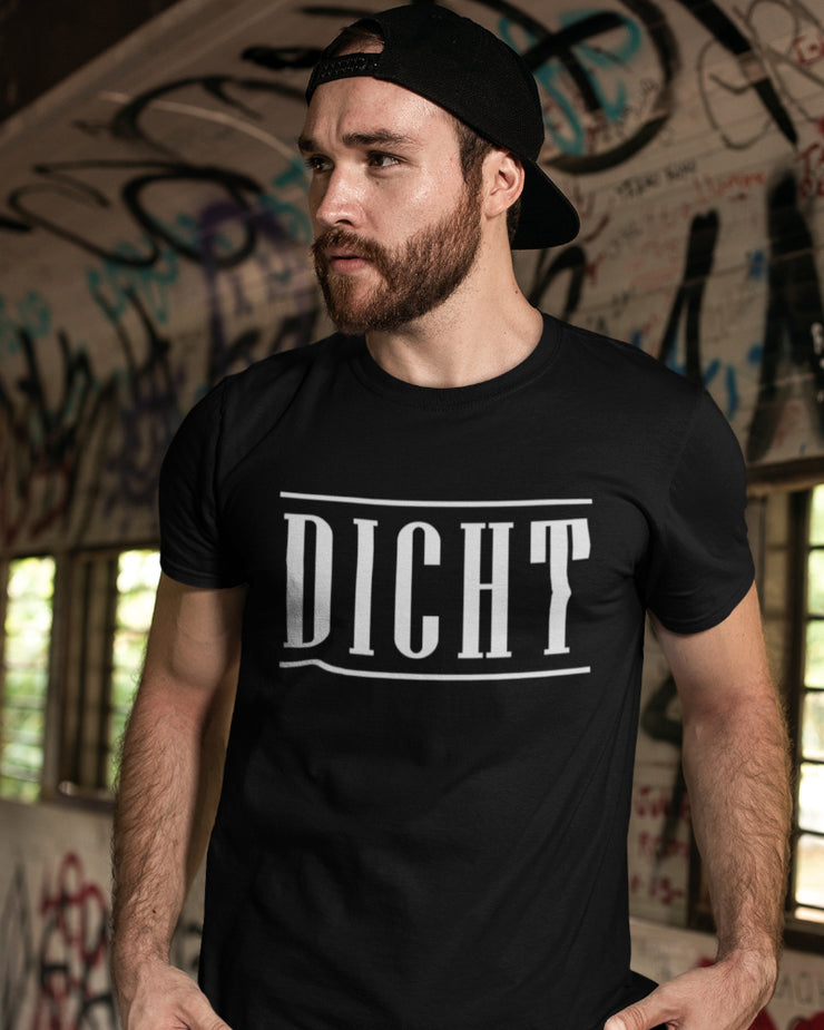 Partnerlook - DICHT - Herren Shirt