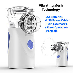Deluxe Generator Kit with Vaporizer