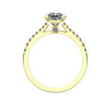 Load image into Gallery viewer, PBMS-501PY Yellow Gold