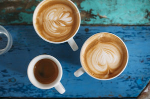 3 Health Benefits Of Coffee