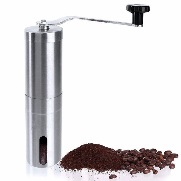 Coffee Mill Grinder