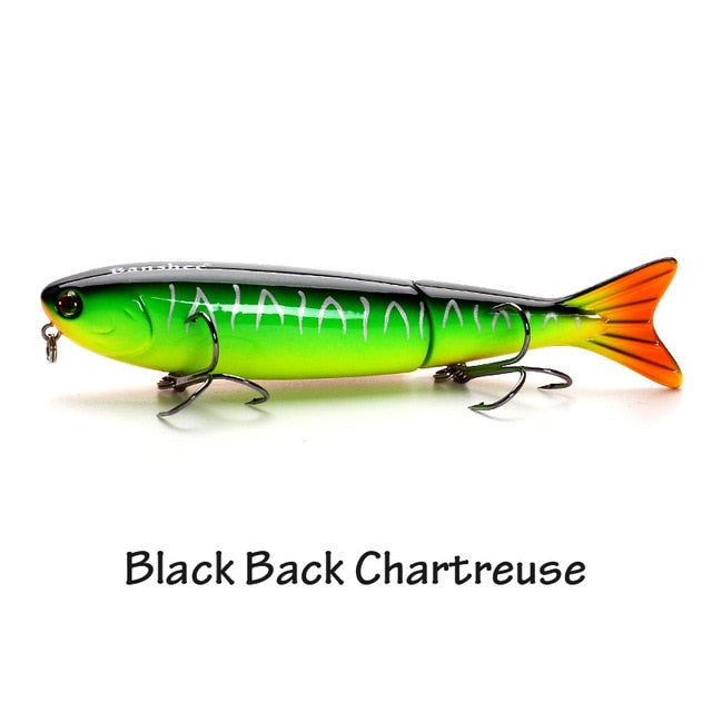 Swimbait BANSHEE 127mm 21g