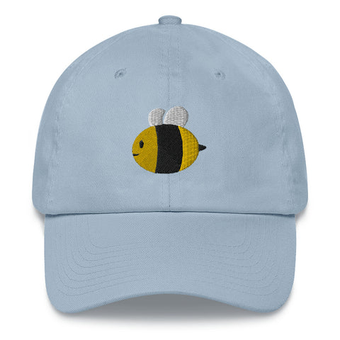 Bee Sweet Dad Hat