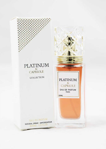 Platinum, 30 ml | LoozaaX