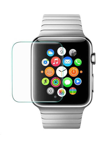 Tempered Glass For Watch | LoozaaX